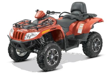 ATV 2 UP